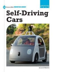 Self driving cars by Lauren Newman