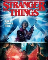Stranger Things the other side #1